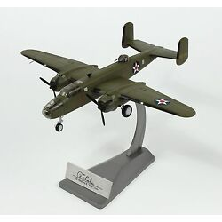 Air Force 1, AF1-0111S B-25B Mitchell Doolittle Raider RE Cole Signature Edition