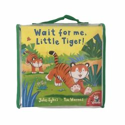 Little Tiger Press Childrens Book Set Lot of 10 Paperback Books with Case NEW