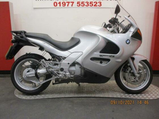 2000 BMW K1200RS 1200 RS