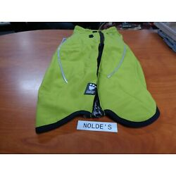 Hurtta  Frost Jacket for Pets 16 Inch , color Birch SKSD150 DS255 B1