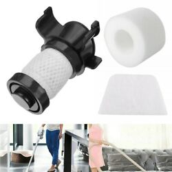 3Pcs Filter Kit Fits For  Shark DuoClean Cordless Handheld Vacuum Cleaner US