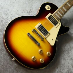 Epiphone Inspired By Gibson 1959 Les Paul Standard Aged Dark Burst *Yeh193