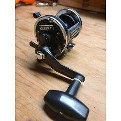 Newell G229-F Saltwater Conventional Fishing Reel Newell 229