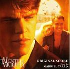 The Talented Mr. Ripley-1999-Score-Original Soundtrack-7 Track-Advance- CD