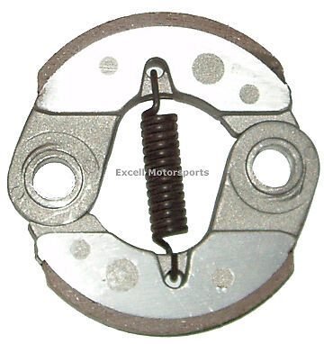 Stand Up Gas Scooter Moped Bike Clutch Assembly W Springs