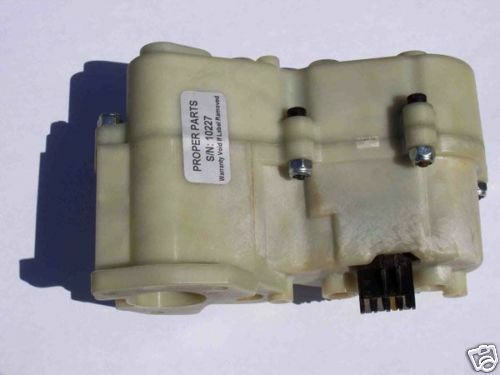 Gm 6 Way Power Seat Transmission Cadillac Buick Chevy