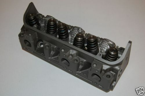 Chevy Head Casting Numbers >> CHEVROLET IMPALA 3.4 REBUILT CYLINDER HEAD 2000 UP | eBay