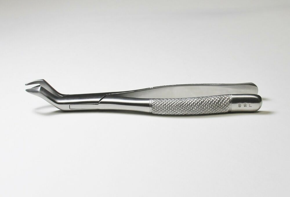 dental extracting forceps 88l - photo #22