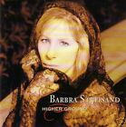 BARBRA STREISAND - CD - HIGHER GROUND