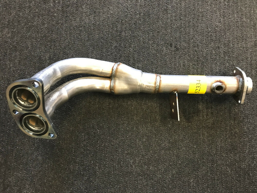 1997 1998 1999 2000 2001 honda crv front exhaust pipe ebay. Black Bedroom Furniture Sets. Home Design Ideas