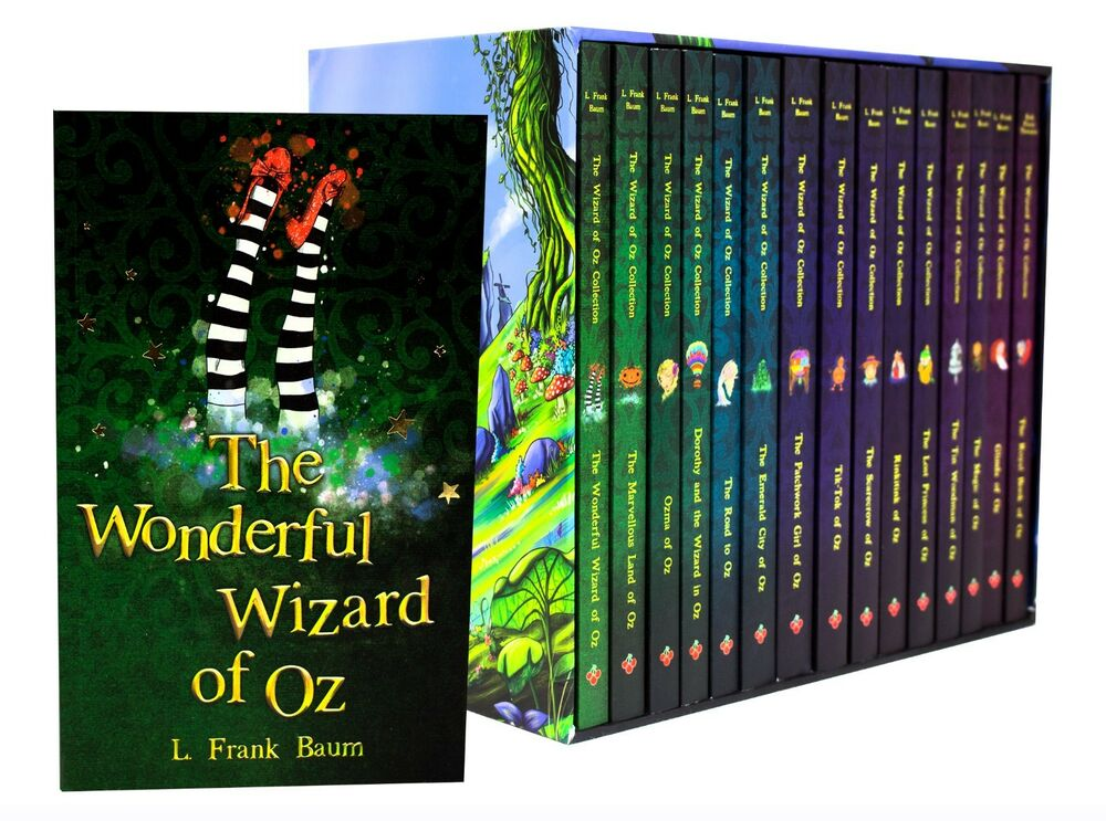 Witch & Wizard, Book 1