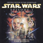 STAR WARS - CD - EPISODE I - THE PHANTOM MENACE