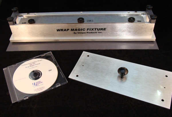 Leather Wrap Fixture Cue Repair Perfect Leather Wraps