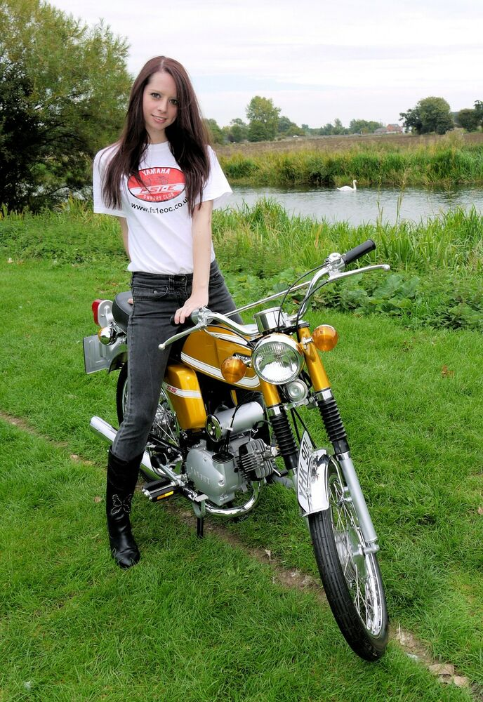 Honda Motorcycle Club Uk