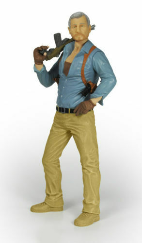 L´Agence tous risque Figurine sonore HANNIBAL A-Team 30 cm 170259