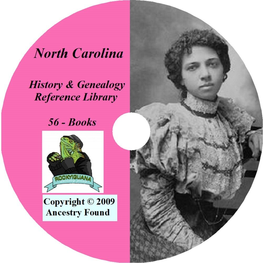 NC General Statutes Table of Contents