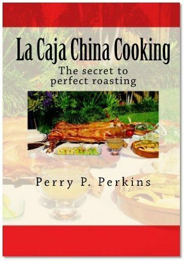 how to build la caja china