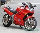 MANUAL TALLER HONDA VFR 750 F WORKSHOP SERVICE VFR750