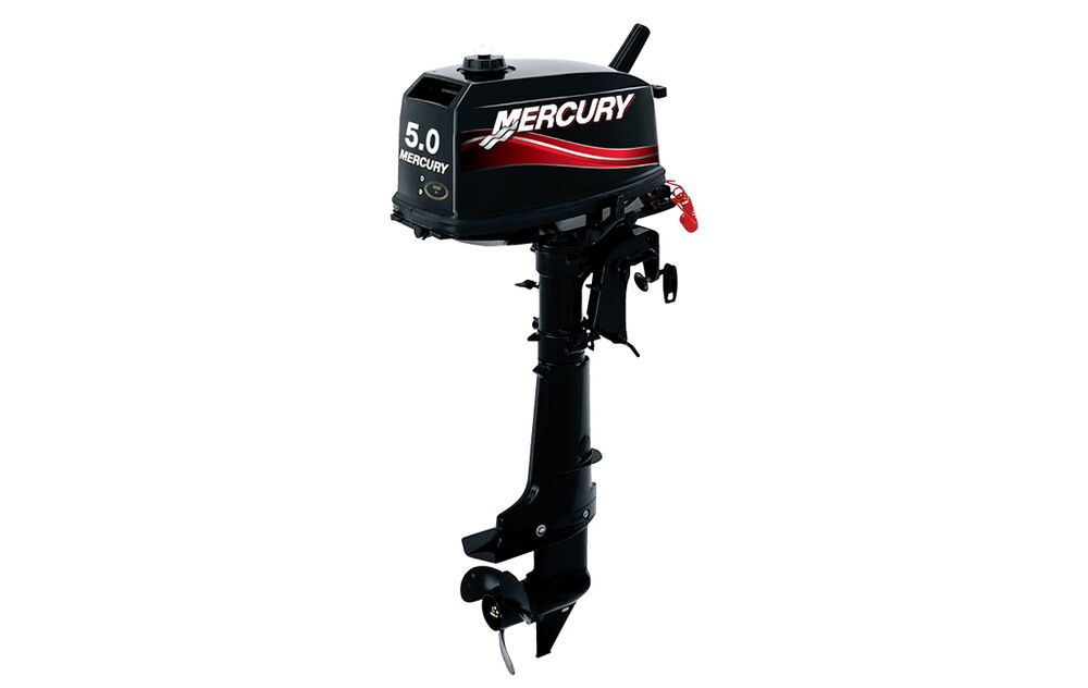 New mercury 2 two stroke 5 hp boat outboard motor engine for New outboard boat motors