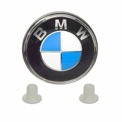 Bmw Z3 Hatch: BMW E30 318i 325 E28 528e M5 Z3 Trunk Emblem OES