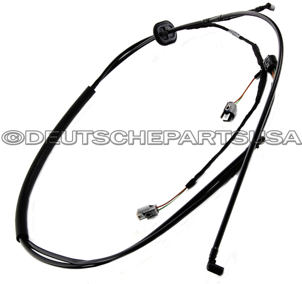 Windshield Clean Washer Hose 61 60 8 364 200 For Bmw E39