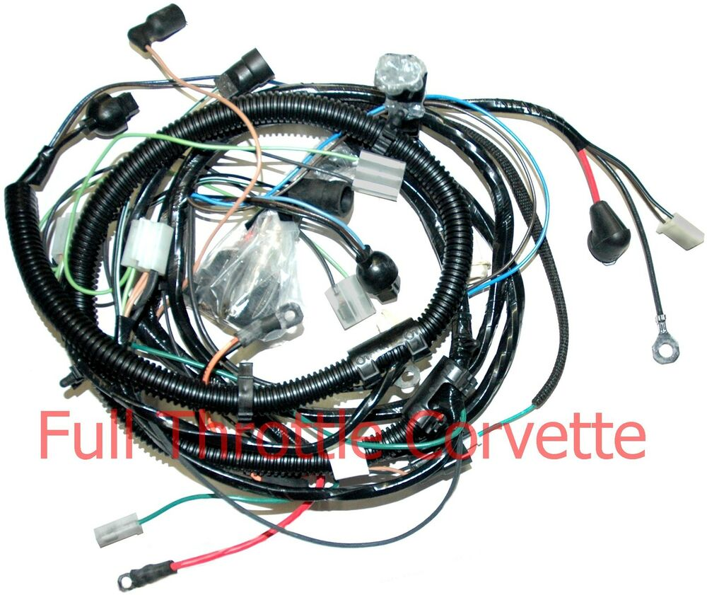 1973 C10 Wiring Harness Diagrams 67 Chevy Truck 73 Ebay Autos Post A