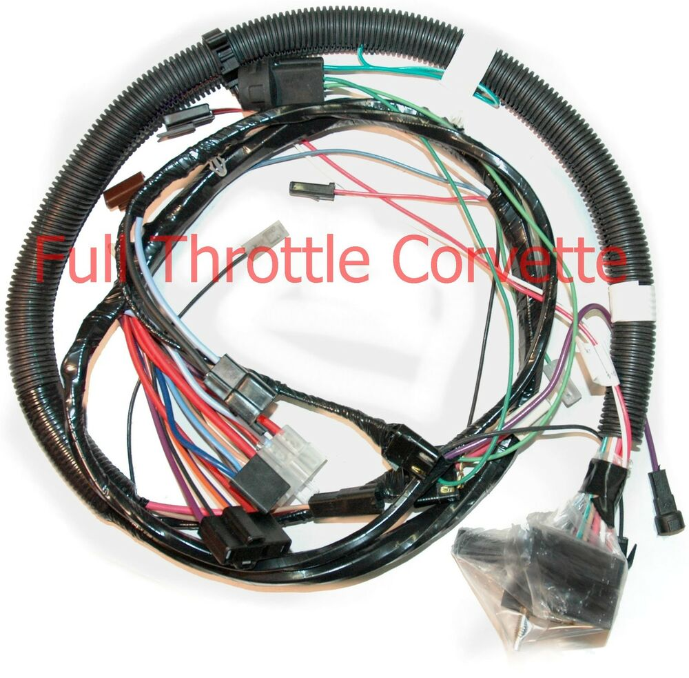 2009 corvette wiring harnesses 2009 corvette fuel filter