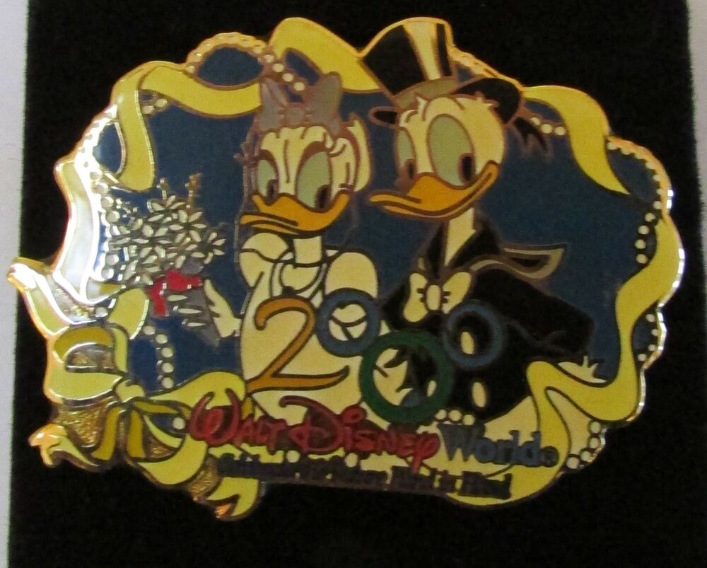 Donald and daisy duck married - photo#42