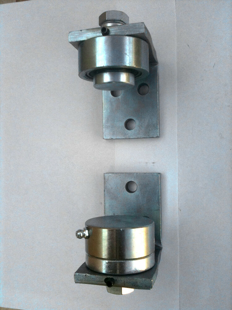 Heavy Duty Ball Bearing Gate Hinges For Gates Up To 200kg