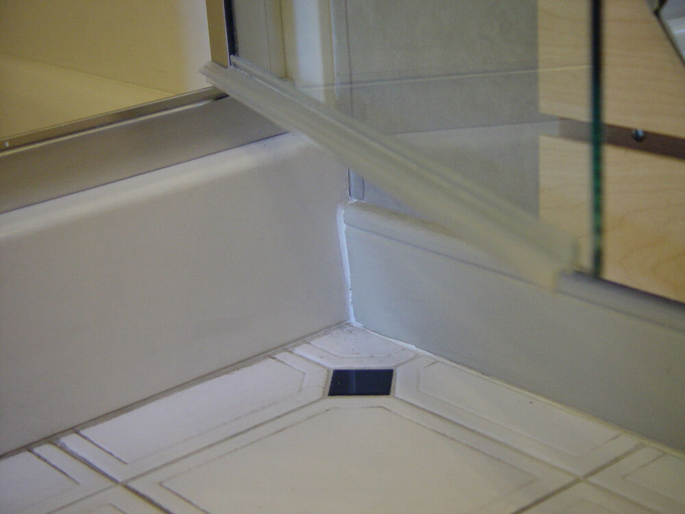 Shower Door Parts Replacement Vinyl Ebay