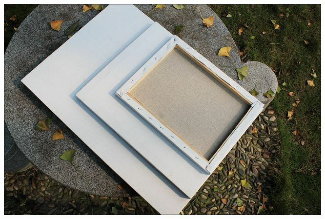 Blank wrapped stretched framed canvas wood wholesale lot for Cheap framed prints online