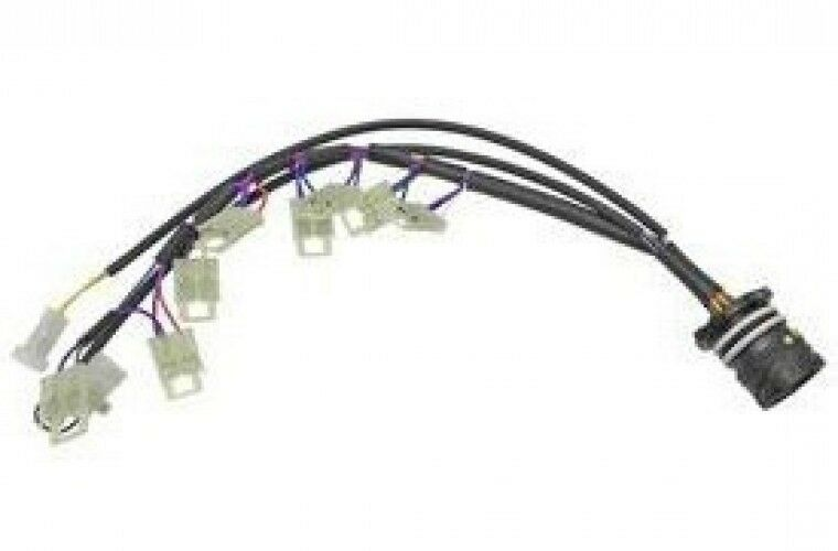 Bmw e auto trans wiring harness oem
