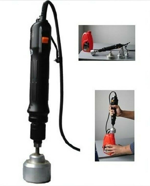 220V Electric Hand Held Bottle Capping Machine | eBay