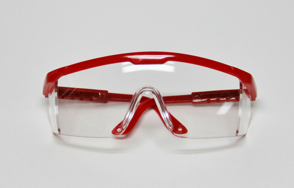 Dental Safety Glasses Anti Fog