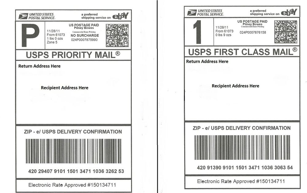 What are the 2018 USPS Flat Rate Box Sizes and Prices?