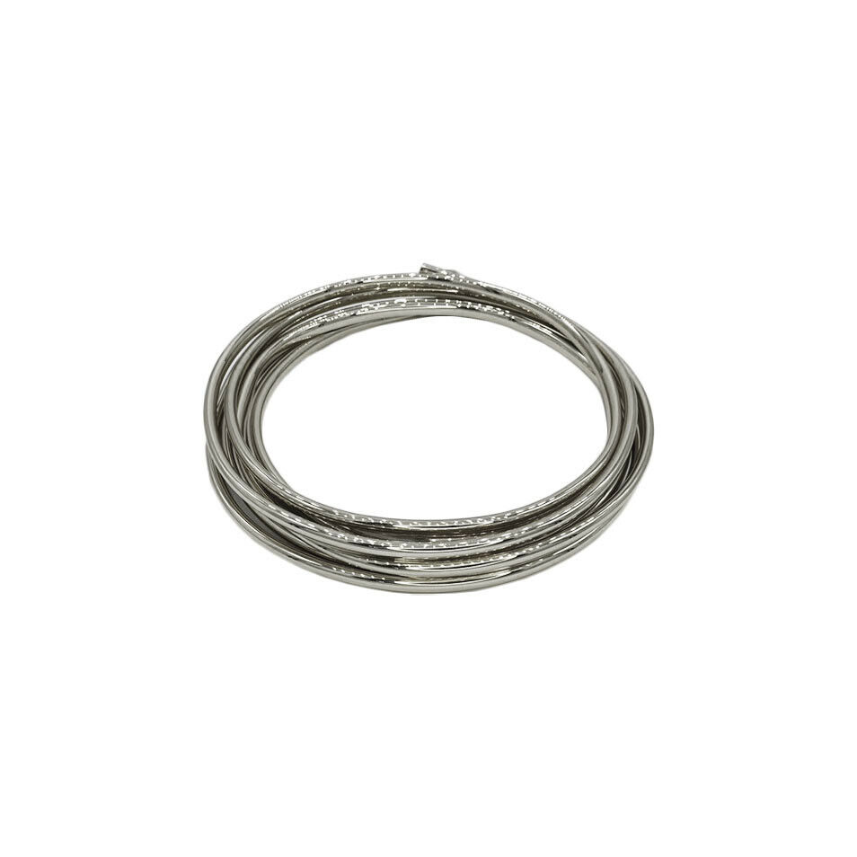 12 ft chrome car door edge guard moulding trim diy for Door edge trim
