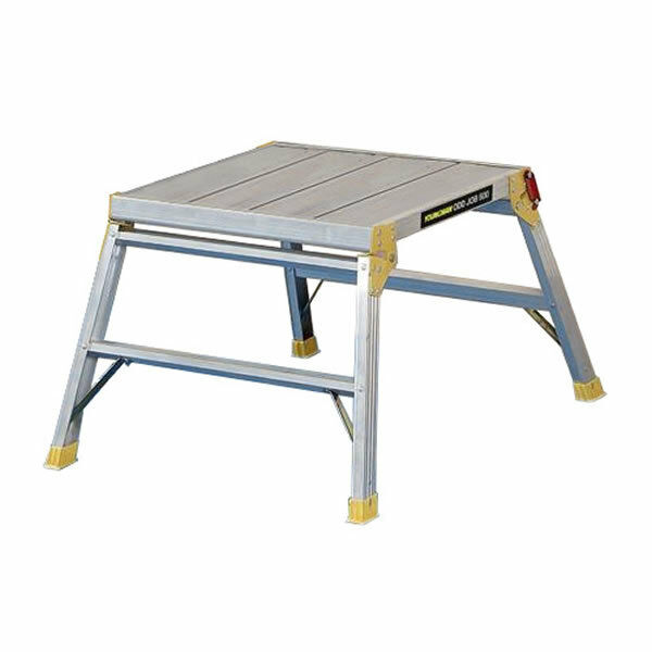 Youngman Odd Job 600 Hop Step Up Work Platform Stool