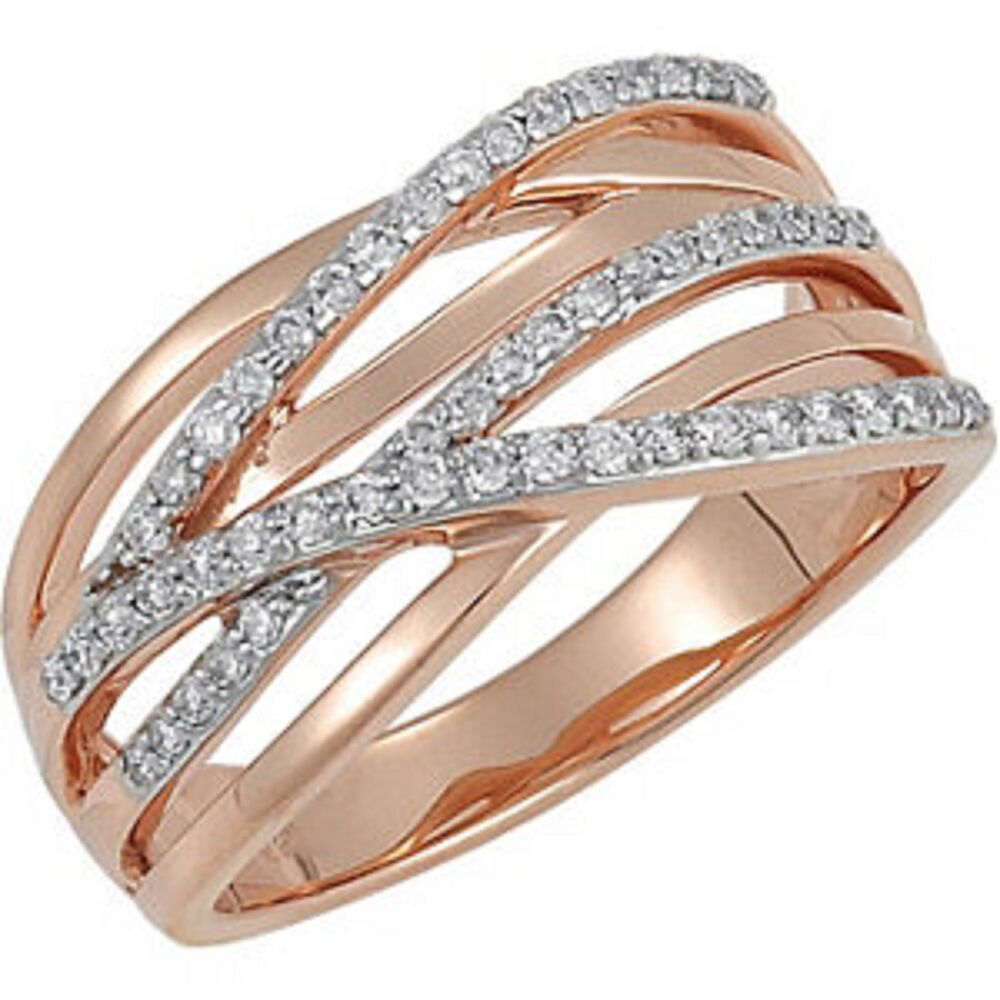 black diamond row rings wedding unique luxurman white gold ring band wh