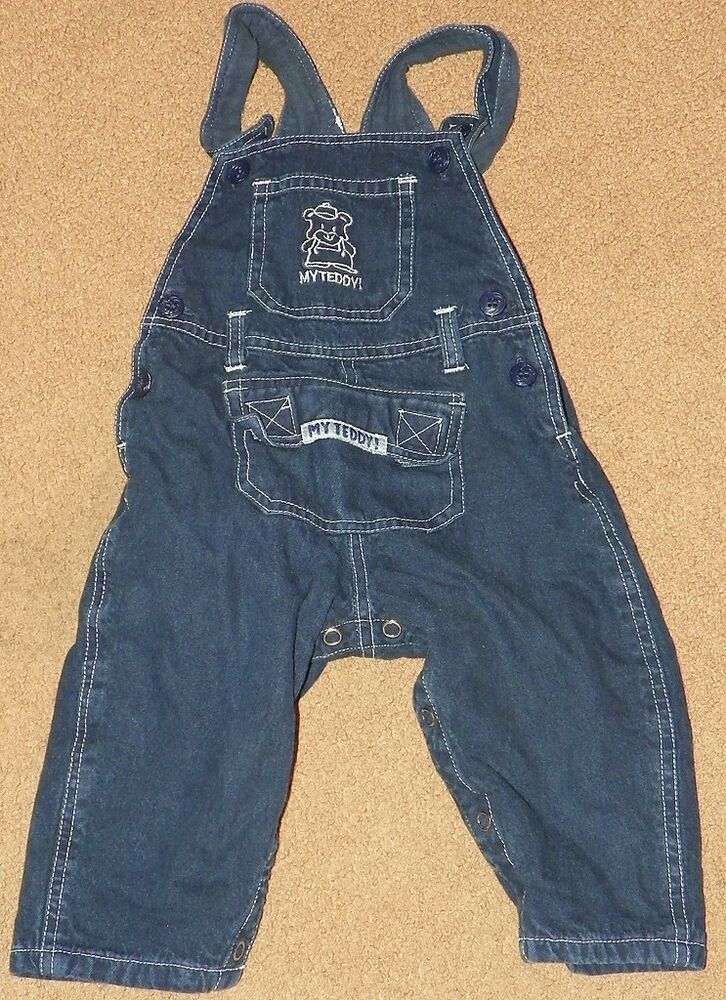 Find great deals on eBay for boys overalls size 6. Shop with confidence.