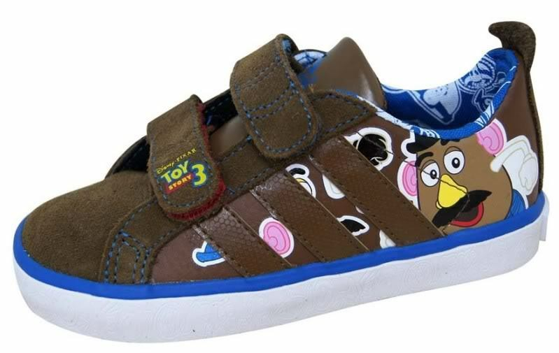 Toy Story Boots For Boys : Adidas infants boys trainers shoes disney toy story inf