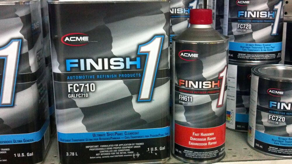 auto paint sherwin williams fc710 gal finish1 ultimate. Black Bedroom Furniture Sets. Home Design Ideas
