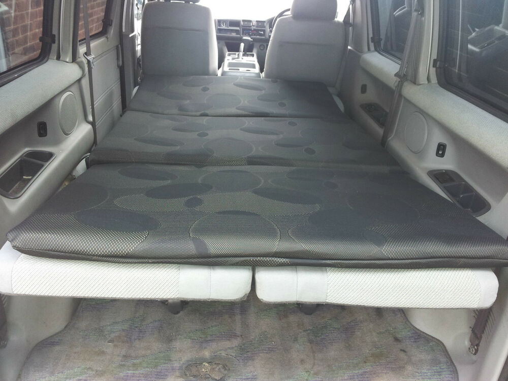 Mazda Bongo Ford Freda Foam Cabin Mattress Topper Matress