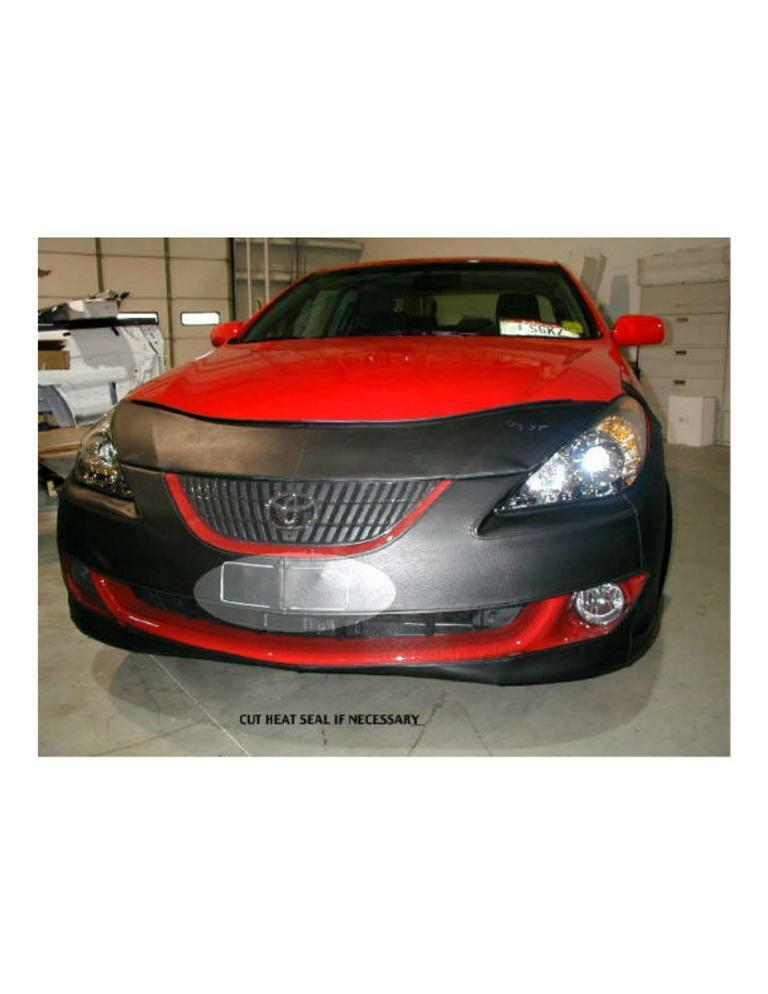 Lebra Front End Mask Cover Bra Fits Toyota Camry Solara