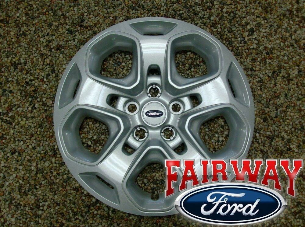 """10 11 2010 2011 Fusion OEM Genuine Ford Parts 17"""" Full ..."""