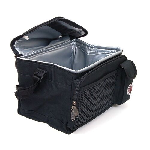 New Deluxe Lunch Bag Cooler Box Insulated Large Multiple