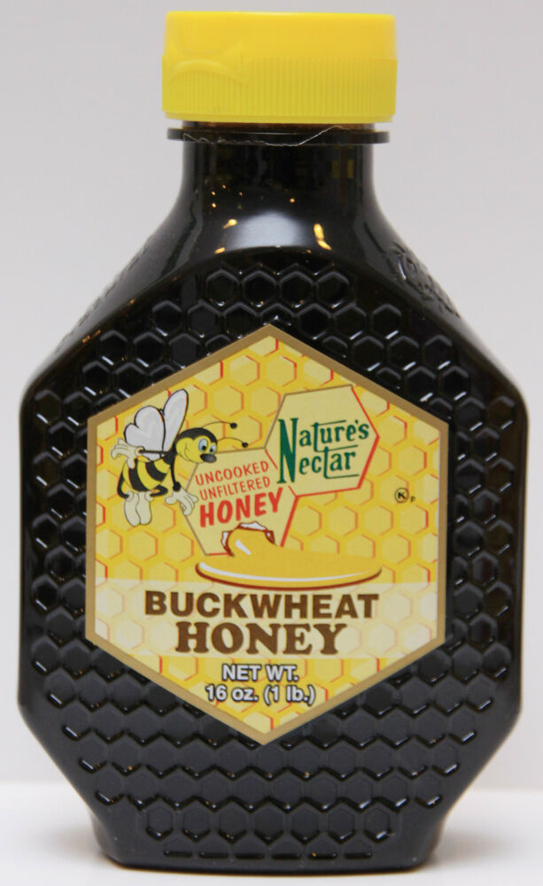 Where can i buy buckwheat honey