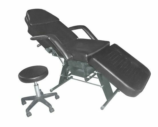 Portable Dental Chair Stool Package Black Ebay