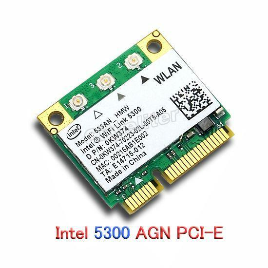Intel 5300 Agn Driver Download