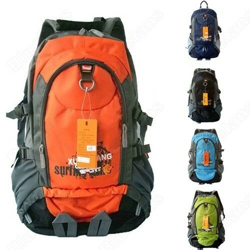 Waterproof Mountain Climbing Backpack
