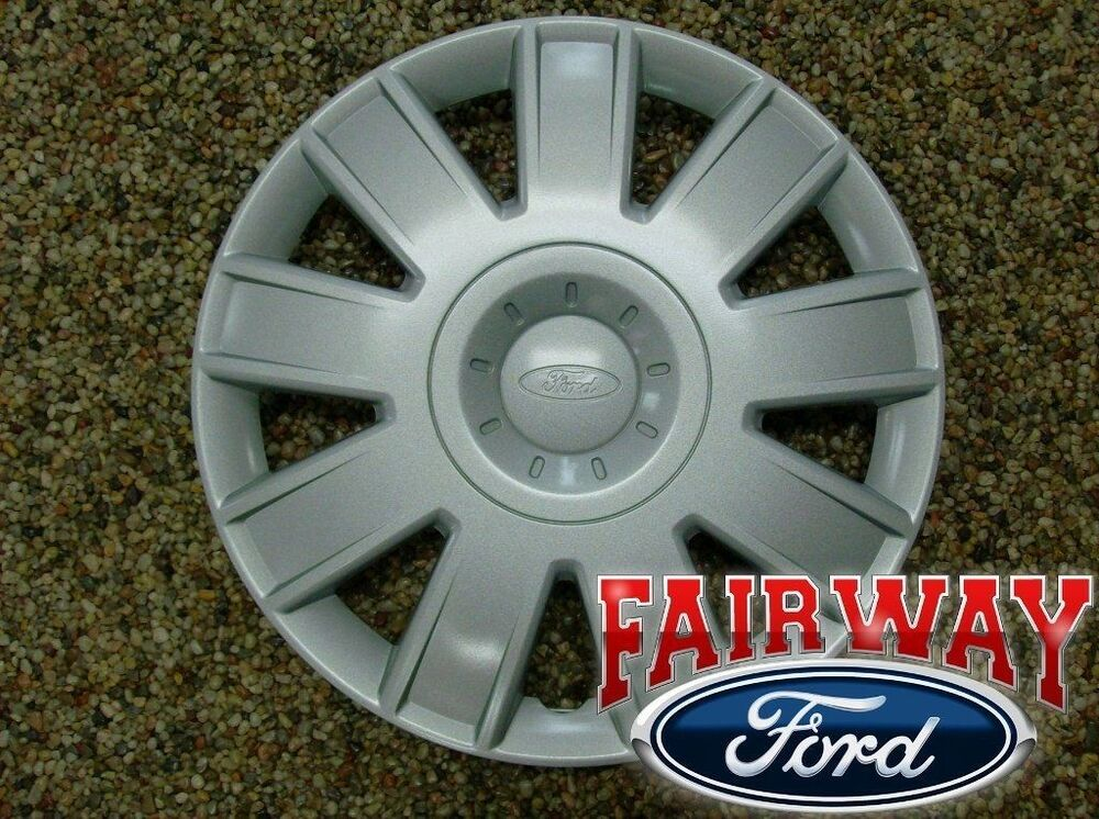 2005 2006 2007 focus oem genuine ford parts 15 full wheel. Black Bedroom Furniture Sets. Home Design Ideas
